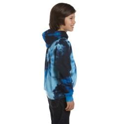 Comfort Colors C1596 Ladies 10 oz. Garment-Dyed Wide-Band Fleece Crew