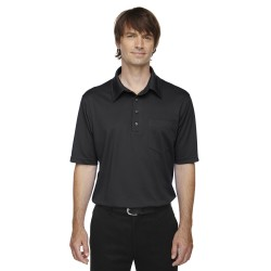 Devon & Jones D140W Ladies' Tipped Perfect Pima Interlock Polo