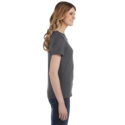 Gildan G241 Ultra Cotton 6 oz. Long-Sleeve Pocket T-Shirt
