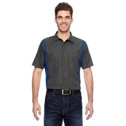 Occunomix LUXSSE Birdseye Wicking T-Shirt, Class 2