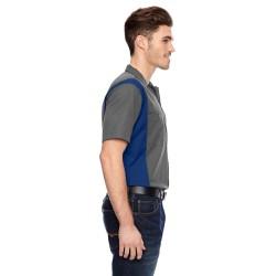Occunomix LUXSSF Premium Solid Dual Stripe Vest, Class 2