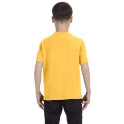ALO Sport M1029 Mens Performance Short-Sleeve Raglan T-Shirt
