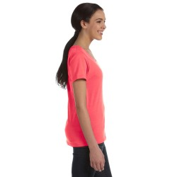 A4 NW3201 Ladies Short-Sleeve Cooling Performance Crew