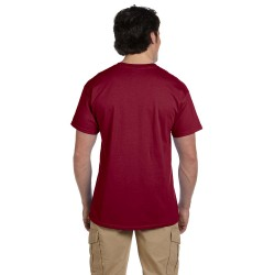Sierra Pacific 0201 Mens Short Sleeve Twill