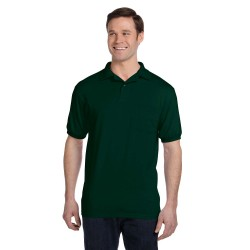 Core 365 88194 Men's Optimum Short-Sleeve Twill Shirt