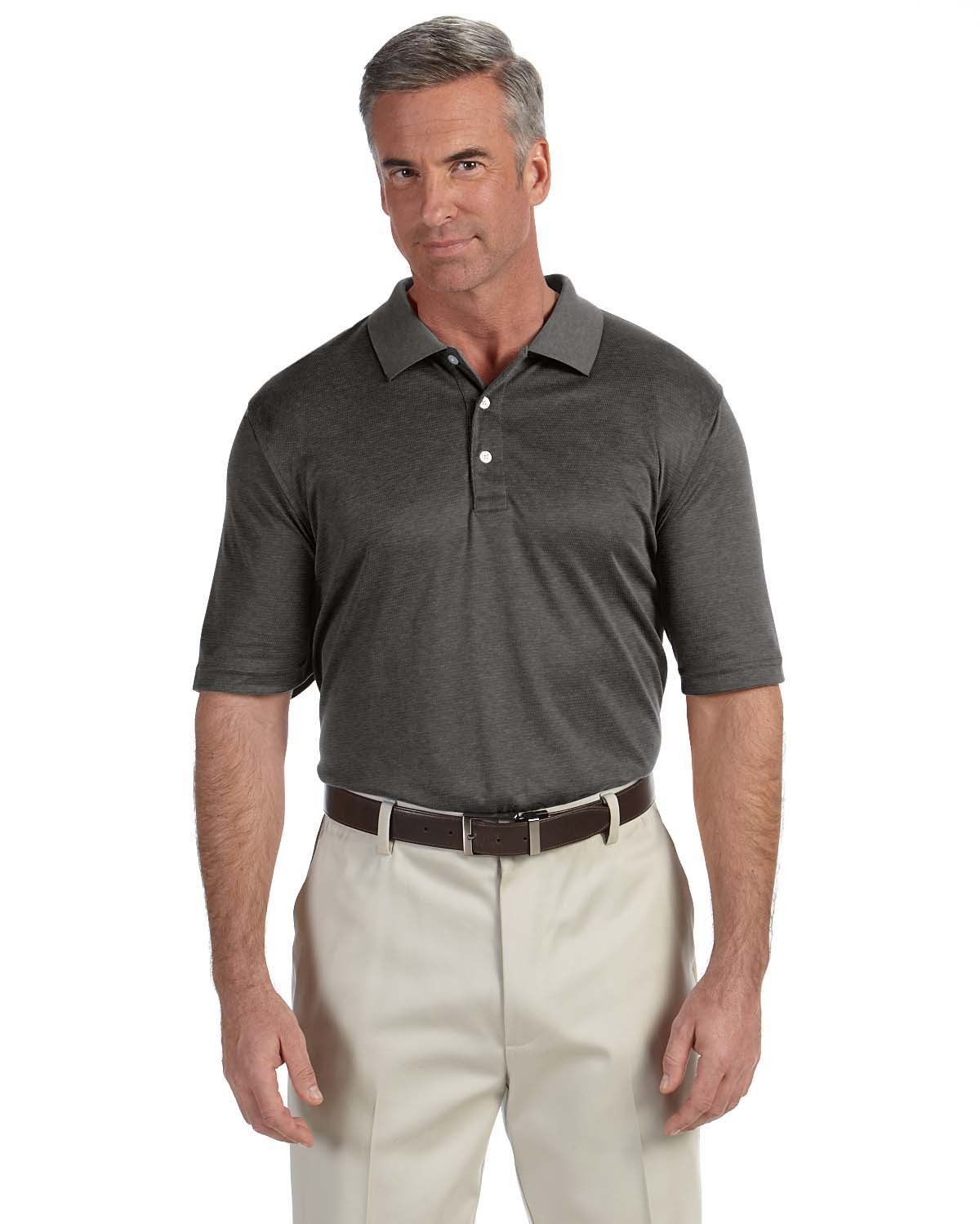 Buy hanes 4800 4 oz cool dri polo online lowest prices for Cool dri polo shirts