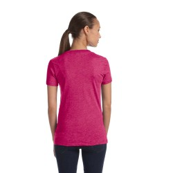 Augusta Sportswear 1265 Ladies Jr. Fit Pulse Team Short