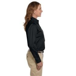 LAT 3580 Ladies Combed Ringspun Jersey T-Shirt