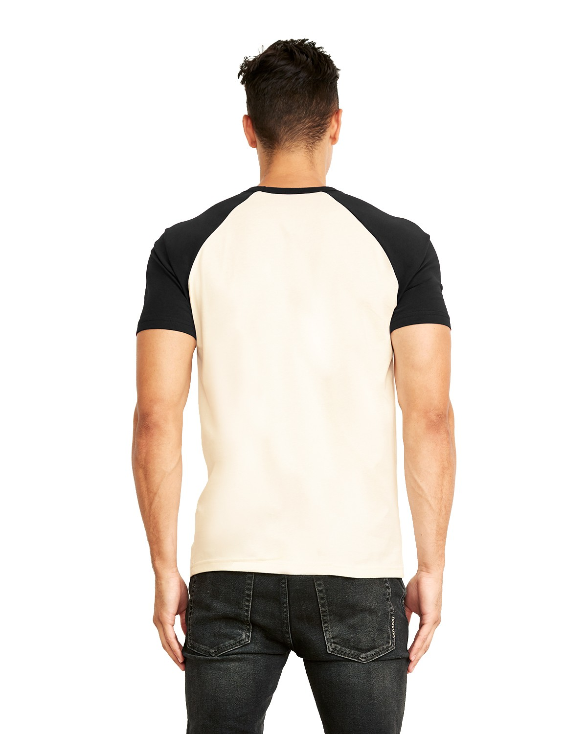 Buy American Apparel Bb453 Unisex Poly Cotton Baseball