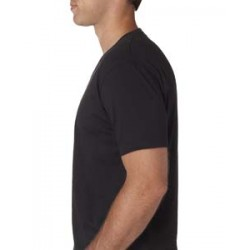Hanes 4980 4.5 oz., 100% Ringspun Cotton nano-T T-Shirt
