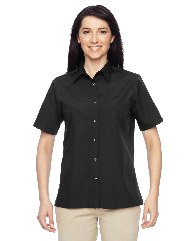 Hanes 5780 Ladies 39 5 2 Oz Comfortsoft V Neck Cotton T Shirt