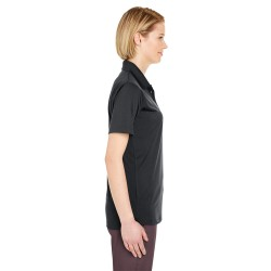 Bella + Canvas 6650 Ladies Poly-Cotton Short-Sleeve T-Shirt