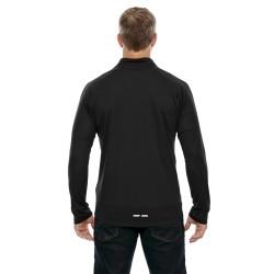 Hook & Tackle 1015S Mens Peninsula Short-Sleeve Performance Fishing Shirt