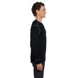 Russell Athletic 6B5DPM Long-Sleeve Performance T-Shirt