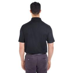 Adidas Golf A119 Mens ClimaLite Classic Stripe Short-Sleeve Polo