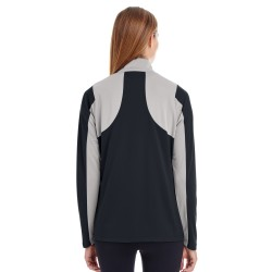 Adidas Golf A85 Ladies ClimaLite Tour Pique Short-Sleeve Polo