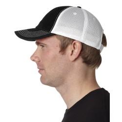 Alternative AA2640 Mens 3.5 oz. Big League Burnout Baseball T-Shirt