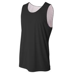 Bella + Canvas B6035 Ladies Jersey Short-Sleeve Deep V-Neck T-Shirt