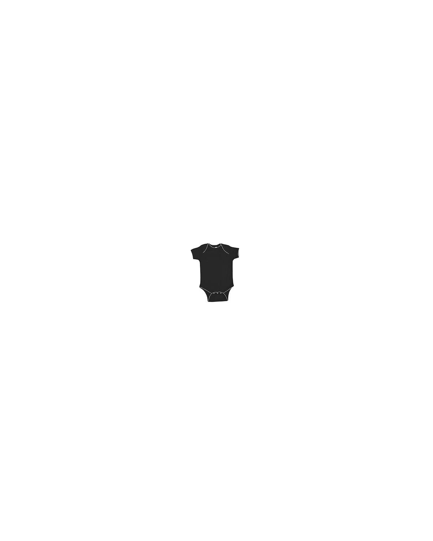 4400 Rabbit Skins BLACK/WHITE PIC