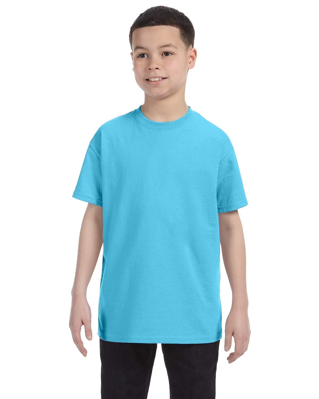 54500 Hanes BLUE HORIZON