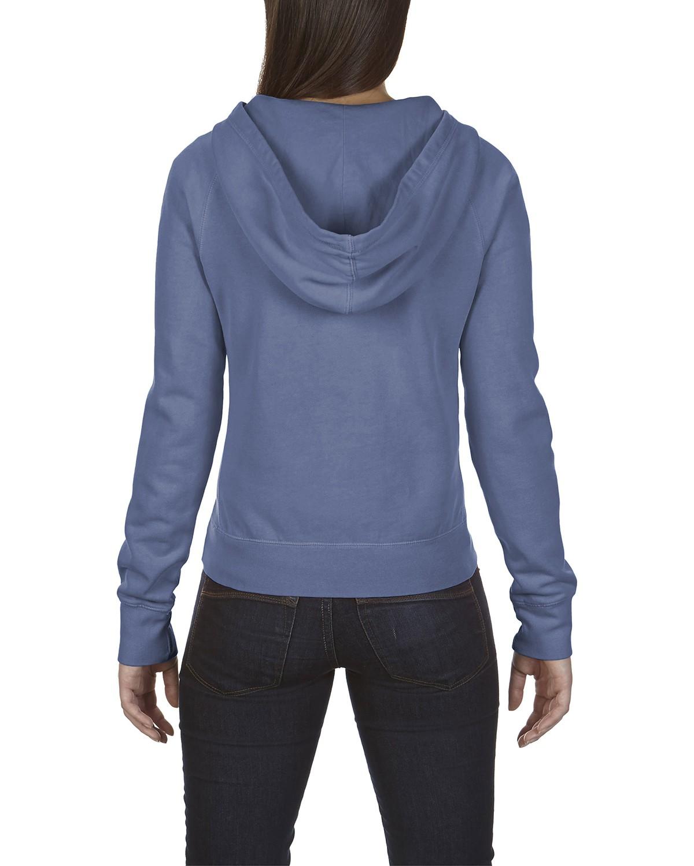 C1595 Comfort Colors BLUE JEAN