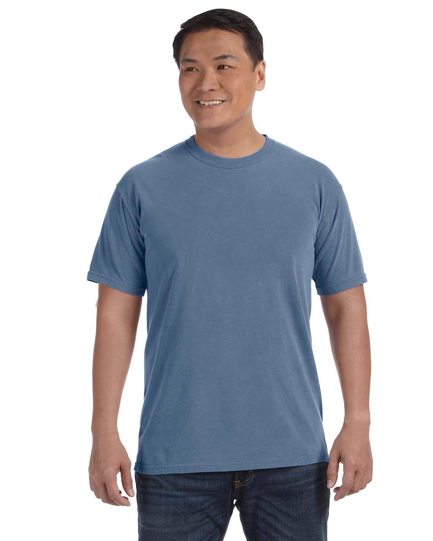 C1717 Comfort Colors BLUE JEAN