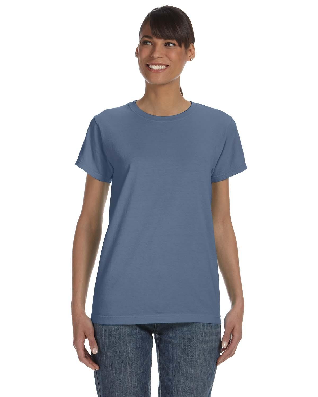 C3333 Comfort Colors BLUE JEAN