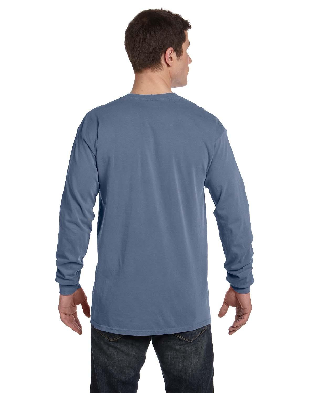 C6014 Comfort Colors BLUE JEAN