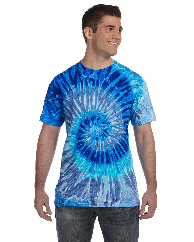 CD100 Tie-Dye BLUE JERRY