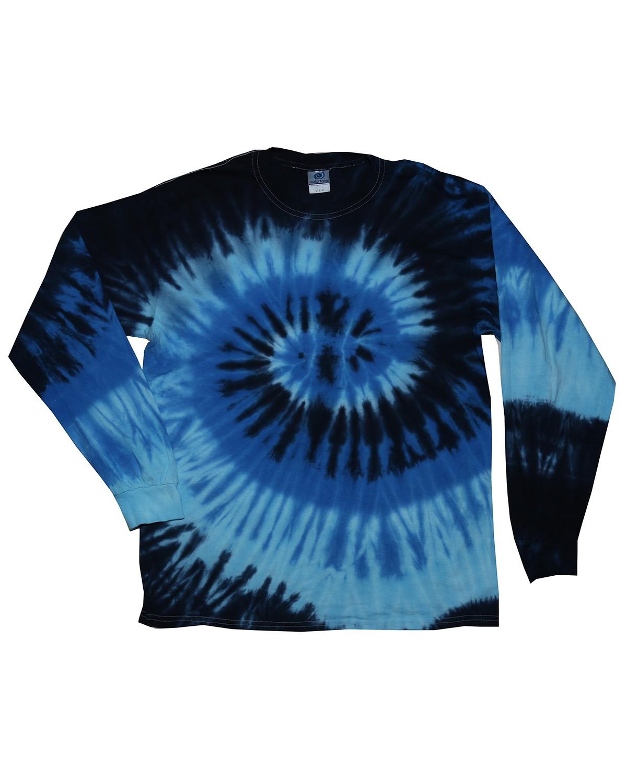 CD2000 Tie-Dye BLUE OCEAN