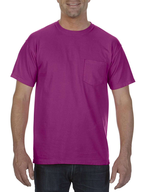 6030CC Comfort Colors BOYSENBERRY