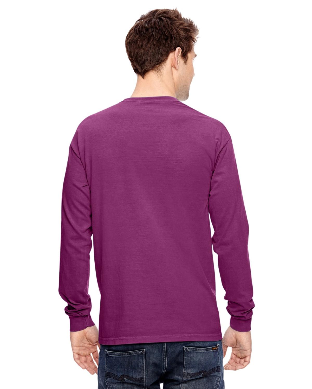 C4410 Comfort Colors BOYSENBERRY
