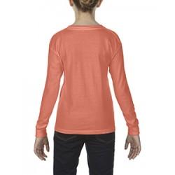 Comfort Colors C4200 Ladies 4.8 oz. Ringspun Garment-Dyed T-Shirt