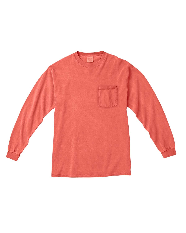 C4410 Comfort Colors BRIGHT SALMON