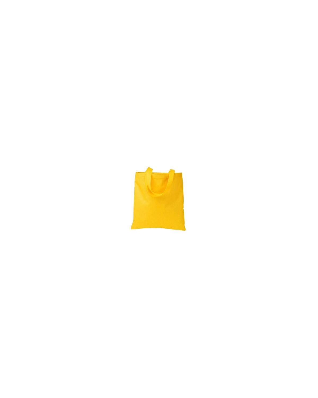 8801 Liberty Bags BRIGHT YELLOW