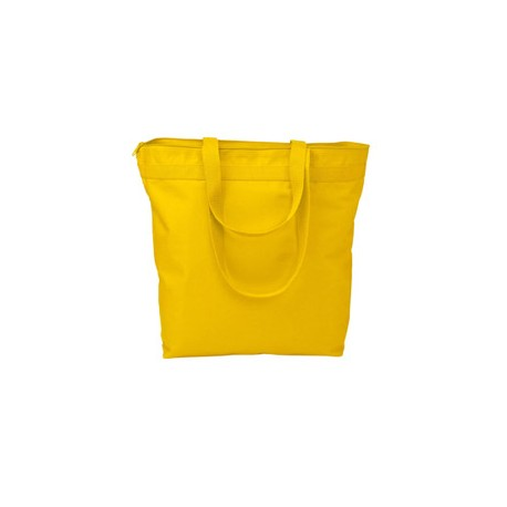 8802 Liberty Bags 8802 Melody Large Tote BRIGHT YELLOW