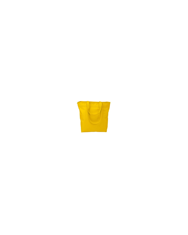 8802 Liberty Bags BRIGHT YELLOW
