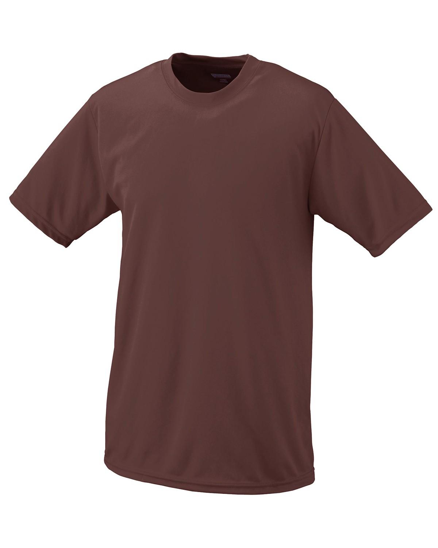 790 Augusta Sportswear BROWN