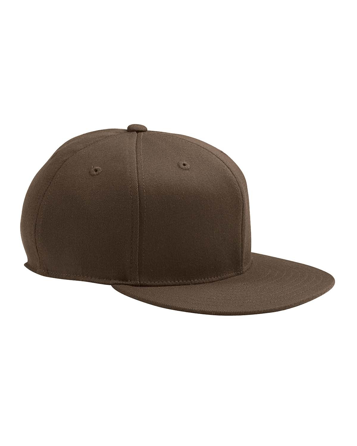6210 Flexfit BROWN