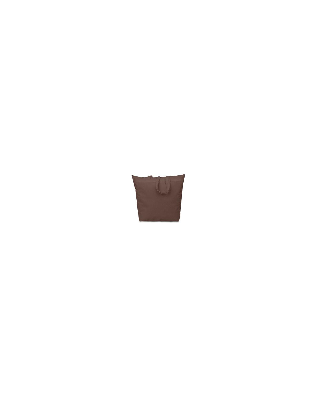 8802 Liberty Bags BROWN