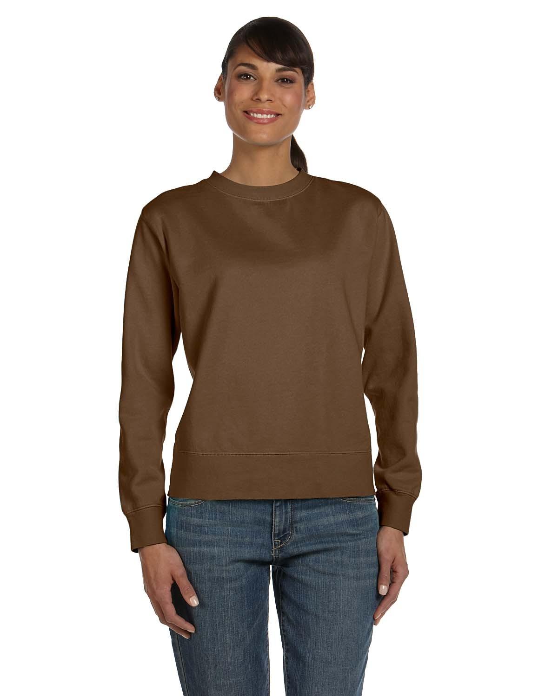 C1596 Comfort Colors BROWN