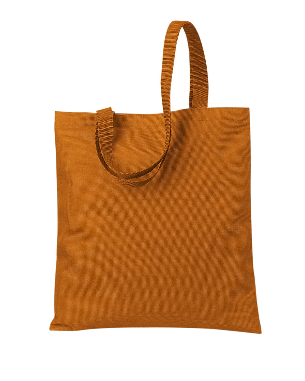 8801 Liberty Bags BURNT ORANGE