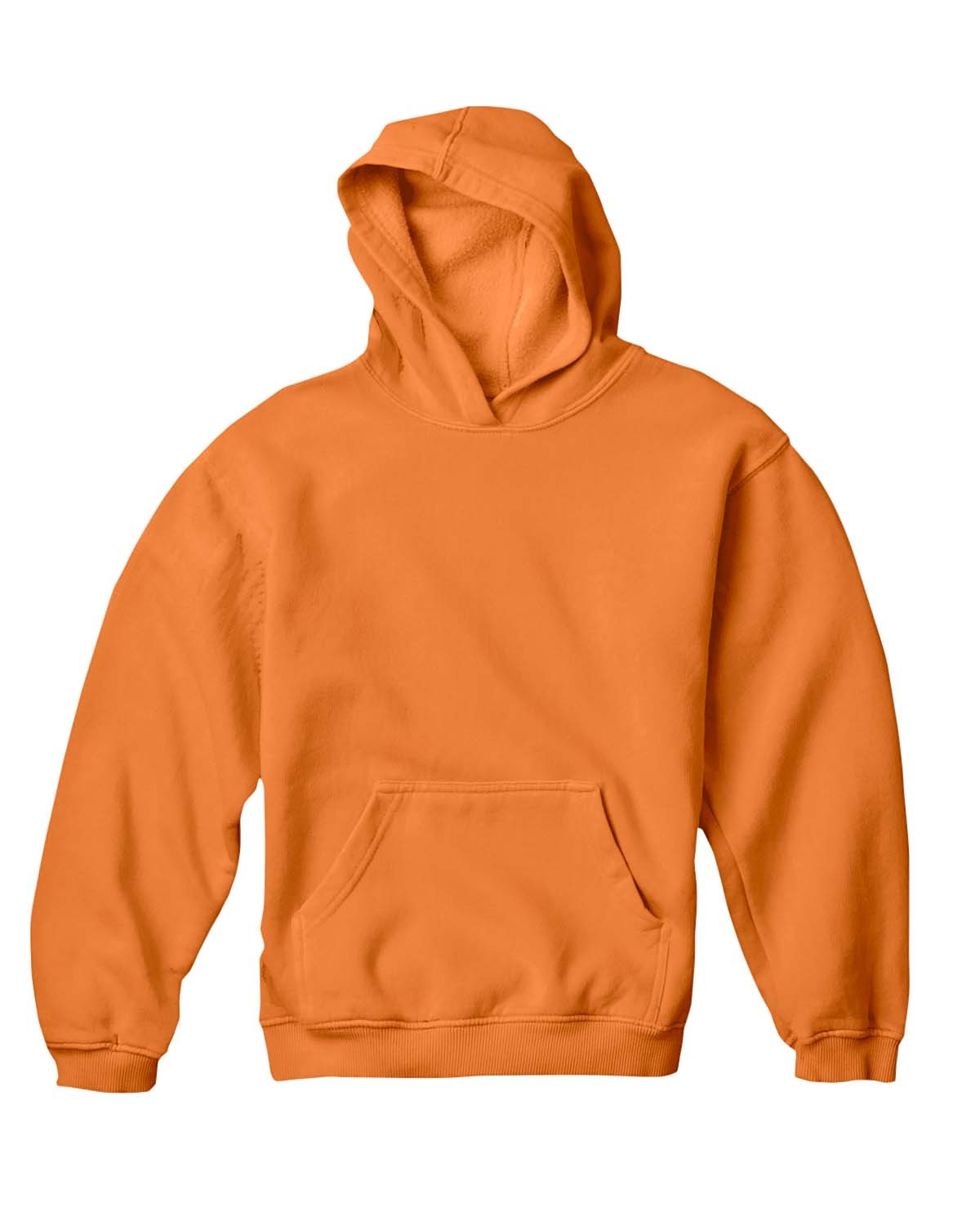 C8755 Comfort Colors Drop Ship BURNT ORANGE