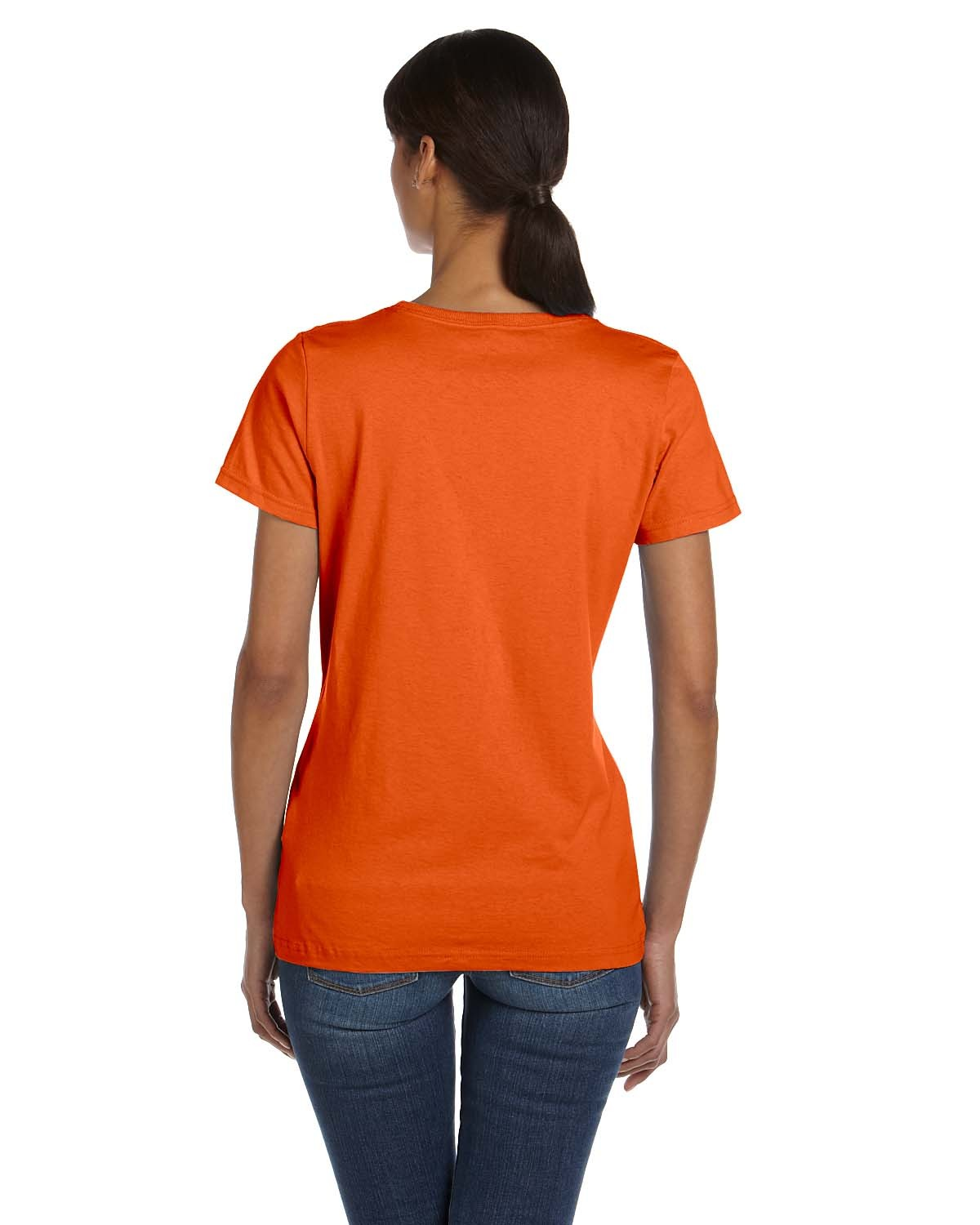 L3930R Fruit of the Loom BURNT ORANGE