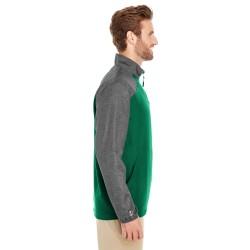 Devon & Jones D100W Ladies Pima Pique Short-Sleeve Y-Collar Polo