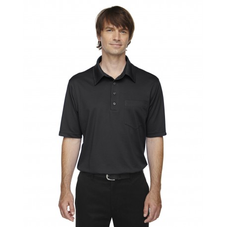 85114 Extreme 85114 Men's Eperformance Shift Snag Protection Plus Polo CARBON 456