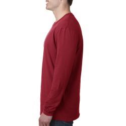 Econscious EC1500 5.5 oz., 100% Organic Cotton Classic Long-Sleeve T-Shirt