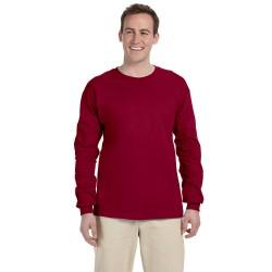 Hanes F170 9.7 oz. Ultimate Cotton 90/10 Pullover Hood