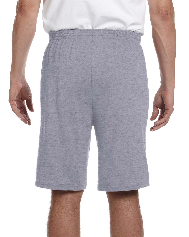 915 Augusta Sportswear ATHLETIC HEATHER