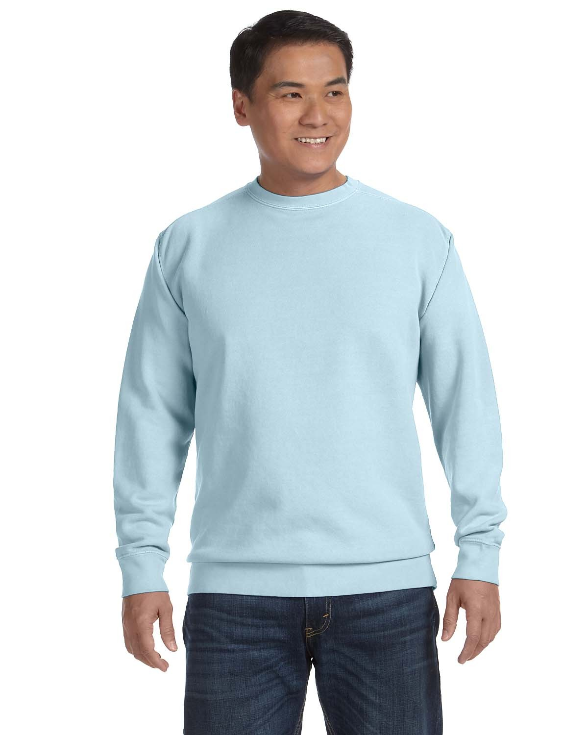 1566 Comfort Colors CHAMBRAY